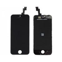 Pantalla Completa iPhone 5S Compatible -Negro