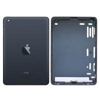 Carcasa Trasera iPad Mini WiFi -Negro