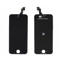 Pantalla Completa iPhone 5C Compatible -Negro