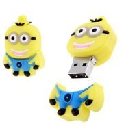 Minions Key USB Flash Drive 16Gb