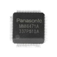 IC HDMI MN86471A PlayStation 4