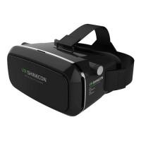Gafas de Realidad Virtual 3D VR Shinecon para Móviles