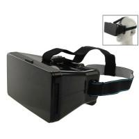 Gafas de Realidad Virtual 3D Universales para Móviles