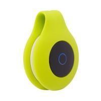 Reflyx Electro Estimulador Masajeador Muscular -Lime