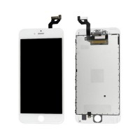 Pantalla iPhone 6S Plus Completa Blanco