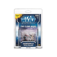 Star Wars: The Clone Wars Map (Pack 2)
