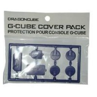 Dust Cover Set Gamecube