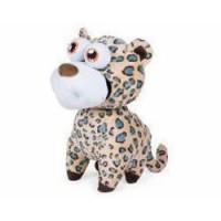 Animales: Peluche Leopardo