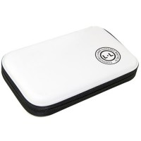 Airfoam Carry Pouch Nintendo DSi XL/3DS XL -Blanco