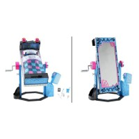 Monster High: Cama-Espejo Frankie Stein
