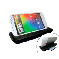 Base de Carga/Sincro + Ranura 2ª Bateria Mikosi HTC Sensation XL-Negra