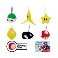 Mario Bros: Super Mario Kart Phone Strap