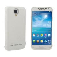 Carcasa con Batería Externa 3200mAh Samsung Galaxy S4 -Blanco