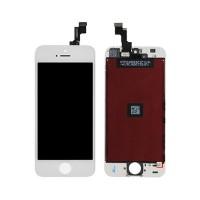 Pantalla Completa iPhone 5S -Blanco