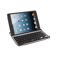 Teclado/Carcasa Bluetooth 3.0 Aluminio iPad Mini